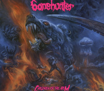 Bonehunter – Children of the Atom (Some Sort of Metal)