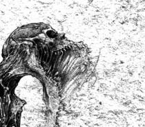 Ill Omen – The Grande Usurper (Okkvlt Black Metal Ritvalz)