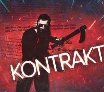 Kontrakt (Schizophrenic Hitman Adrenaline Slaughter)