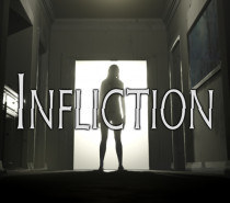 Infliction (Ghost Story of RL Proportions)