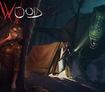 Oakwood (Dinosaur Horror WTF)