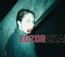 Exorcism (Paranormal Blair Witch in a Croatian Basement)