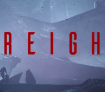 Freight (Crushing Sci-Fi Existentialism)
