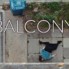Balcony (Self-Loathing Identity Collapse)