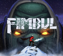 Fimbul (Almost Big Frikken Game)