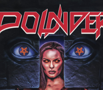 Pounder – Uncivilized (Badass Period Heavy Metal)