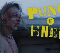 Punk Never Ends! (Heroin Crust in Slovakia)