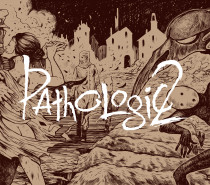 Pathologic 2 (First-Person Suffering Sim)