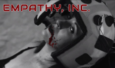 Empathy, Inc. (Empathetic Exploitation but in Sci-Fi)