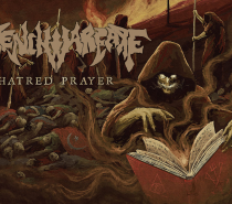 Trench Warfare – Hatred Prayer (Ear Infection Death Metal)