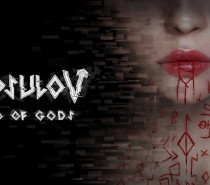 Apsulov: End of Gods (Cyberpunk Viking Scare)