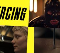 Piercing (Giallo Sadomasochist Thriller)