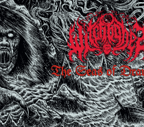 Witchbones – The Seas of Draugen (Occult Death Metal on the Open Seas)
