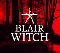 Blair Witch (You Can Pet the Dog Horror Game)