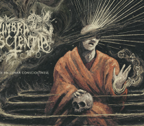 Umbra Conscientia – Yellowing of the Lunar Consciousness (That's a Mouthful Black Metal)