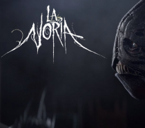 La Noira (Broken Heart Horror by Carlos Baena)