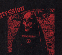 Regression – Progress? (No More Blue Balls Punk)