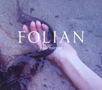 Folian – Blue Mirror (Shoegaze Ouroboros)