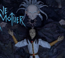 Bone Mother (Baba-Yaga Pronounced Correctly Folk Horror)