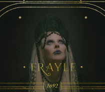 Frayle – 1692 (Bitter Doom for the Broken Soul)