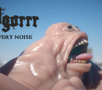 Igorrr – Very Noise (Frenetic Flesh Beast War by MEAT DEPT.)