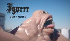 Igorrr – Very Noise (Frenetic Flesh Beast War by MEAT DEPT.)