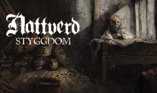 Nattverd – Styggdom (Rot in Bed Black Metal)