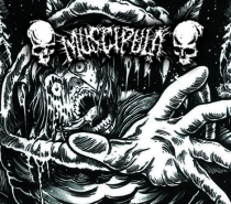 Muscipula – Little Chasm of Horrors (Plant Metal)