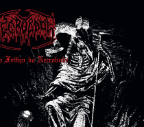 Necrobode – Sob o Feitiço do Necrobode (WARsome Metal)