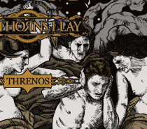 On Thorns I Lay – Threnos (Melodideathdoom Lol I'm a Writer)
