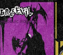 Sign of Evil – Psychodelic Horror (Blackened Goth Punk, I Think)