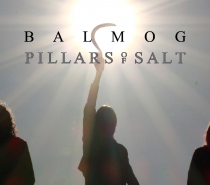 Balmog – Pillars of Salt (Bearded Occult Black Metal)