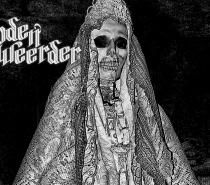 Dodenbezweerder – Vrees de toorn van de wezens verscholen achter majestueuze vleugels (Holy Shoiss SO LONG TITLE Ambient Black Metal)