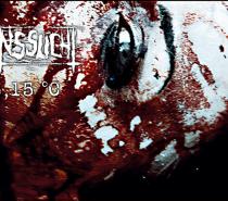 Lebenssucht – -273,15°C (Now I'm Legit Suicidal Black Metal)