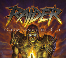 Raider – Guardian of Fire (Forged in a Meek Spark Thrash)