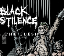 Black Pestilence – Hail the Flesh (Infernal Blackened Punk)
