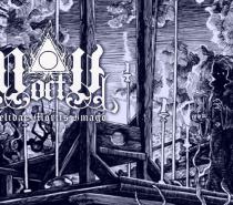 Noctu – Gelidae Mortis Imago (Toccata in Funeral Doom)