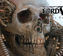 Lord Vigo – Danse De Noir (Grandiose VHS Doom Metal with Robots)