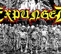 Expunged – S/T (Non-Regressive Death Metal Filth)