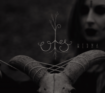 Ols – Widma (Dark Pagan Folk With Yarn Skull)