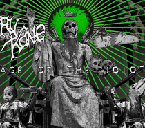 Henry Kane – Age of the Idiot (Conglomerate Crust Metal)