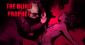 The Blind Prophet (Infernal Point-and-Click Cyberpunk Noir)