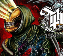 Tithe – Penance (No One Will Like You Metal)