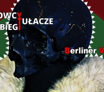 Wędrowcy~Tułacze~Zbiegi – Berliner Vulkan (Polish Synth Noir)