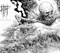 Drouth – Excerpts from a Dread Liturgy (Black Metal Manifest)