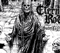 Eternal Rot – Putridarium (Bowel Disgorging Groove Death)