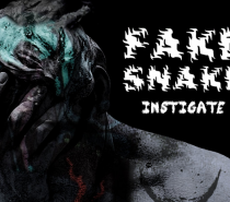 Fake Snake – Instigate (Haunted Factory of Pain Music)