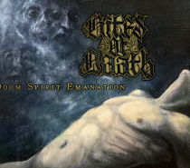 Rites of Daath – Doom Spirit Emanation (Sweet, Painful Blackened Death Doom)