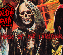 Scolopendra – Those of the Catacombs (Vocally Sophomoric Occult Death Metal)