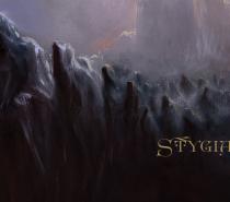 Atramentus – Stygian (Reminder, Funeral Doom is Good)
